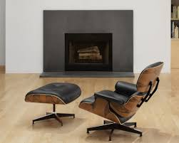 Herman Miller® Eames Lounge Chair & Ottoman® - The Century House - Madison,  WI