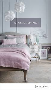 From John Lewis Give Your Vintage Style Sleep Sanctuary A Modern Twist With Statement Lighting Channel The