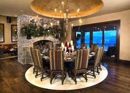 Round Dining Table For 10 Round Dining Room Tables For Dining Room