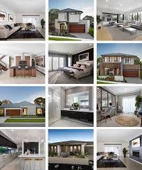 100 Split Level Project Homes By Metricon