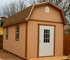 Tuff Shed Colorado Springs by Sheds