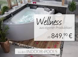 whirlpools indoor für badezimmer marke emotion hergestellt
