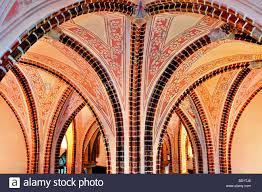 Groin Vault Ceiling Images by Cross Vault Stock Photos U0026 Cross Vault Stock Images Alamy