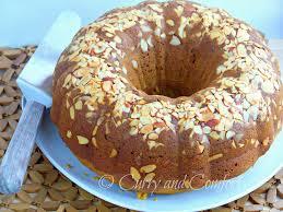 Libby Pumpkin Bread by Kitchen Simmer Pumpkin Banana Bread Bundt With Almonds Twice As