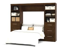 Bedroom Twin Size Wall Bed Murphy Assembly Bestar For Alluring Kit