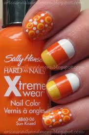 Best Halloween Candy 2017 by Nail Art Halloween Candy Nail Art Best Corn Nails Ideas On