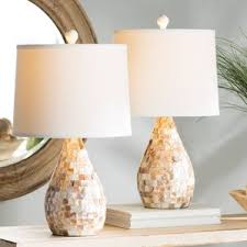 Wayfair Table Lamp Set by Bone Inlay Lamp Wayfair