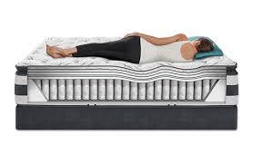 i fort Observer Super Pillow Top Mattress by Serta