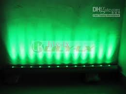 led rgb wall washer light 36w waterproof ip65 flood lights color