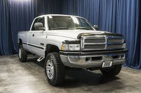 Used 1999 Dodge Ram 2500 SLT 4x4 Diesel Truck For Sale - 41655 2014 Ram 2500 Hd 64l Hemi Delivering Promises Review The 2016 Chevrolet Silverado Lifted High Country Diesel Truck For Sale Used 2015 Laramie 4x4 For Sale In Perry Ok Pf0114 You Can Buy The Snocat Dodge From Brothers Used 2009 Gmc 4wd 1 Ton Pickup Truck For Sale In New Jersey Gmc Denali Best Resource 2017 2500hd In Oxford Pa Jeff D Ck Turbo Smart Auto And Sales Trucks Tilbury Chrysler Lease Deals Price Pikeville Ky New Work Mcdonough Georgia 2000 Chevy Cars Trucks