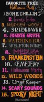 Halloween 6 Producers Cut Download by Halloween Font U2013 October Halloween Calendar