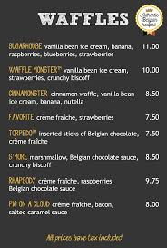 100 Salt Lake Food Trucks Bruges Waffles Frites Bruges