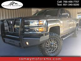 100 456 Chevy Trucks Used Cars For Sale Purvis MS 39475 Ramey Motors