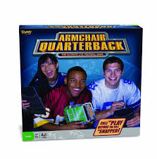 Amazon.com: Armchair Quarterback The Ultimate Live Football Game ... Armchair Quarterback Definition 4 Steps To Establishing A Rock The Ray Stevens Youtube Kicken 4k Inferno With Lots Of Armchair Quarterbacks 975 Overall Height Fantasy Football Trophy Wiktionary Pink Kids Smarthomeideaswin Champion Award Should Giants Trade Up In Round Of R N B Hour On Twitter Episode 21 Quarterbacks