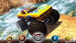 100 Monster Trucks Games Off Road Truck Derby For Kids
