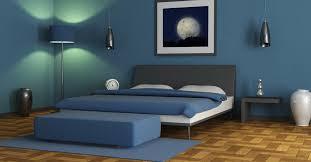 die ideale wandfarbe fürs schlafzimmer desired de