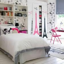 chambre de fille ado moderne la chambre ado fille 75 idées de décoration archzine fr