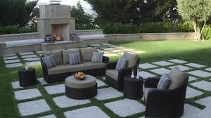 Sirio Patio Furniture Soho by San Marino 8 Piece Deep Seating Set By Sirio Video Gallery