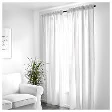 gebraucht ikea lejongap leinen gardine vorhang se