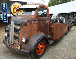100 1937 Gmc Truck Cabover Trucks AKA Love The GMC Cab Over