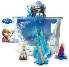 Spongebob Aquarium Decorations Canada by Disney Frozen Elsa Anna Olaf Castle Ornament Penn Plax Aquarium