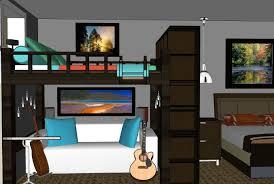 Room Tour 11 Makeover Mondays Guys Bedroom Decorating Ideas