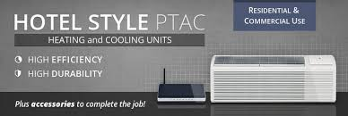 Style Heating and Cooling Units PTAC Alpine Home Air Products
