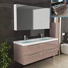 badezimmer möbel waschbecken doppelwaschtisch badmöbel