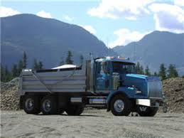 Blue Star Trucking - Opening Hours - 259 Mistaken Rd, Qualicum Beach, BC