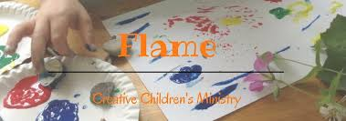 Flame Creative Childrens Ministry