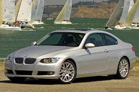 2007 BMW 328 Overview