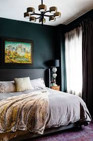 Living Small To The Max Dark BedroomsGreen