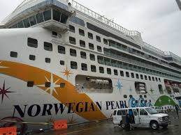 Norwegian Pearl Cabin Plans by Cruising Alaska With Small Kids On Ncl Norwegian Pearl Miles For