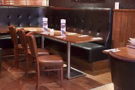Restaurant Booth Furniture Www Ofwllc Com Hospitality Ideas 2017 Dining Table Corner Kitchen Collection My Plans Home