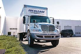 100 Commercial Truck Lease Agreement Full Service Idealease Inc