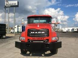 100 Mack Dump Trucks In Indiana For Sale Used On Buysellsearch
