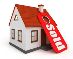 The Post Crisis Rise Of Real Estate Property Sales Record Increase