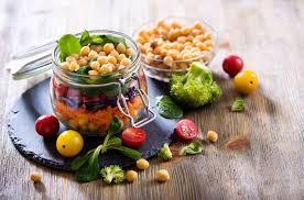 manger équilibré sans cuisiner régime végétarien régime sans viande perte de poids fitnext