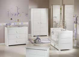 chambre bébé blanc chambre bébé de chez sauthon photo 1 10 une très chambre