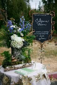 Wedding at McMenamins Edgefield