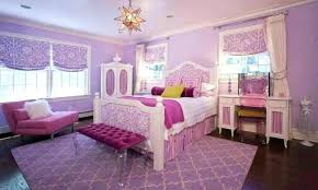 Decoration Little Girls Rooms Beautiful For Pictures