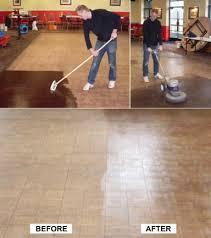 Buffing Hardwood Floors Youtube by Wood Floor Waxing Akioz Com