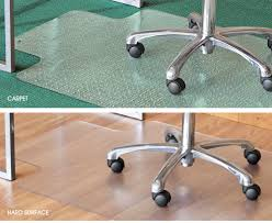 Hard Surface Office Chair Mat by Office Mat For Chair U2013 Cryomats Org