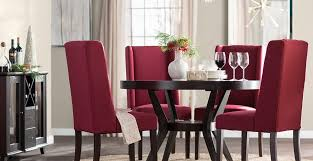 Wayfair Dining Room Set by Best Choice Of Stunning Chairs For Dining Room Table Kitchen
