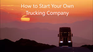 How To Start A Trucking Company - YouTube Cupcake How Do I Start A Business To Bb Is Starting Trucking Company Plan Genxeg Food Truck Youtube Hshot Trucking To Start Ordrive Owner Operators Much Does It Cost A Company Youtube Guide Progressive Reporting Best Cost Ideas On Ptertusiness Francais 12 Transportation Businses You Can Now In Ontario Motor Tech Freight