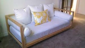 free diy furniture plans from the design confidential 2x2 double