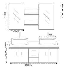 hauteur de meuble de cuisine norme hauteur meuble haut cuisine votre inspirations avec hauteur