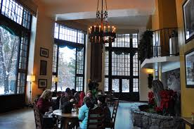 Wawona Hotel Dining Room by Ahwahnee Hotel Yosemite Valley U2013 Architecture Revived