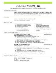 Resume Sample For New Registered Nurse Nursing Samples Velvet Jobs Practitioner Tips