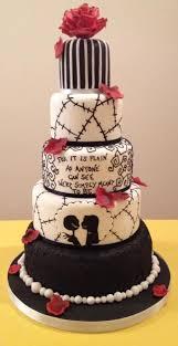 58 best Movie Cinema Wedding Cake Ideas images on Pinterest